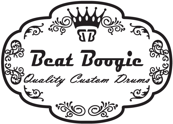 Beat Boogie Quality Custom Drums